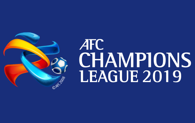 2019 AFC CHAMPIONS LEAGUE (ACL) の日程・結果(5/21更新)