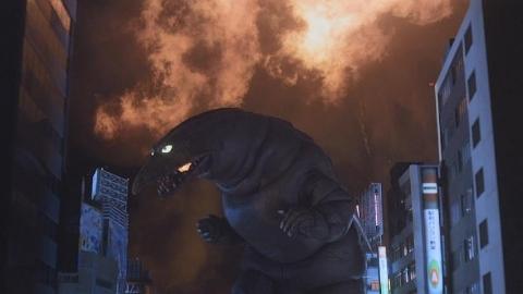 地底怪獣 テレスドン
