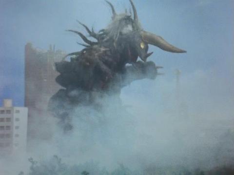 電気怪獣 エレキザウルス