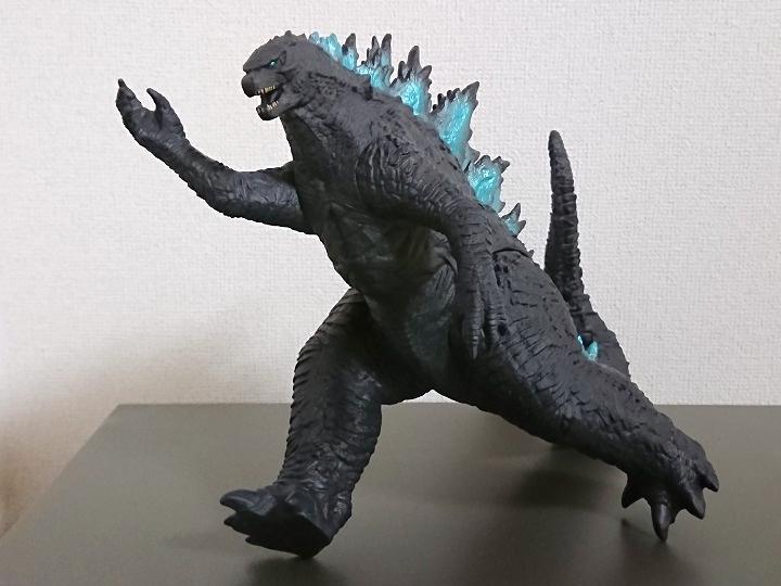 怪獣王シリーズ ゴジラ2019 8