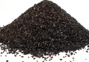 ヤシ殻活性炭
