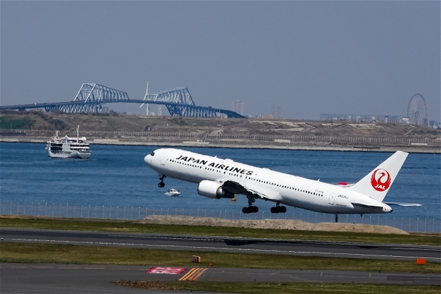 JAL 767