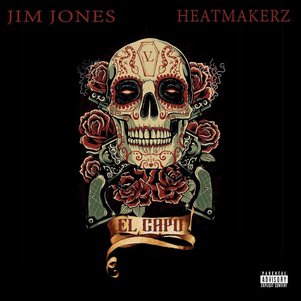 Jim Jones - El Capo 2019