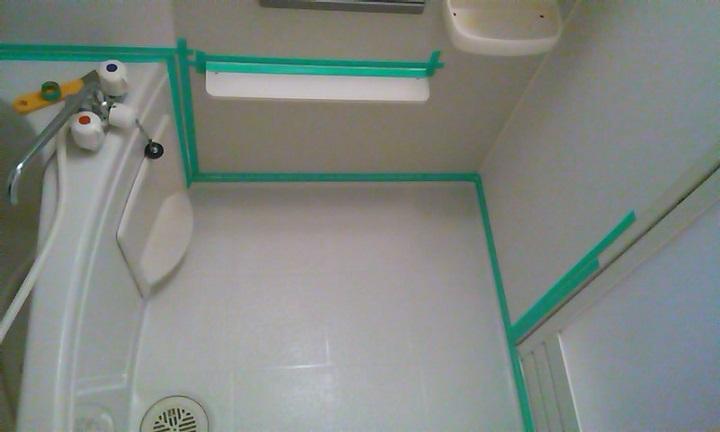 1922浴室養生