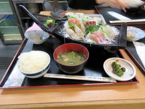 撰鮮丸定食