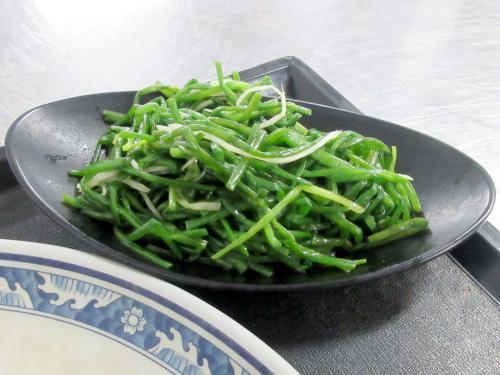 空心菜 ダヨネ