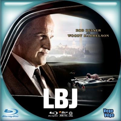 LBJ ケネディの意志を継いだ男 B2