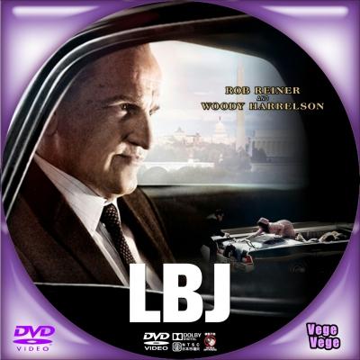 LBJ ケネディの意志を継いだ男 D2