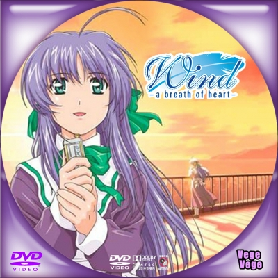 Wind - a breath of heart -
