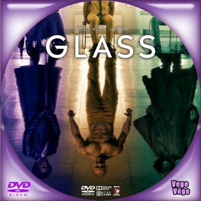 ミスター・ガラス D2