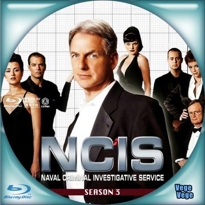 NCIS ネイビー犯罪捜査班 シーズン3(汎用版) B
