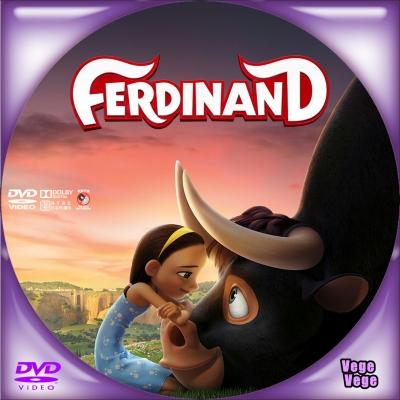 フェルディナンド D2