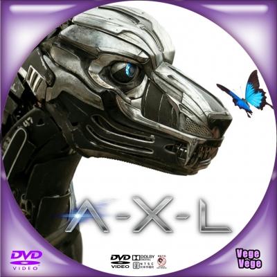 A-X-L アクセル 2