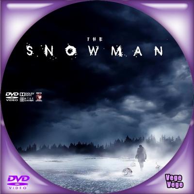 スノーマン 雪闇の殺人鬼 D2