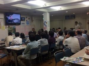 ネットワーク委員研修 (2)