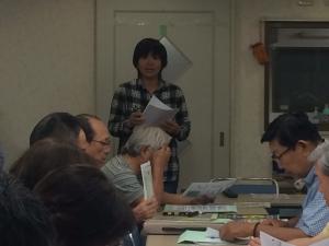 ネットワーク委員研修 (3)