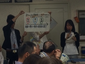 ネットワーク委員研修 (5)