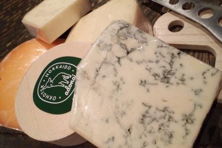 日本チーズ (2)
