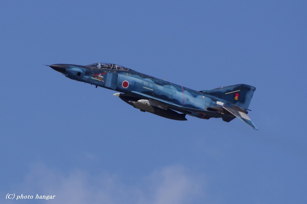Fighter-wing  RF-4E