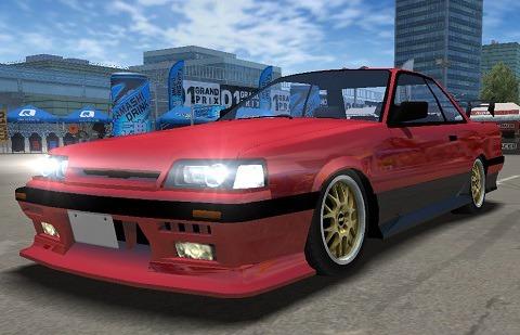 ドリスピ GTSR R31 (1)