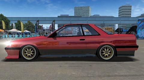 ドリスピ GTSR R31 (2)