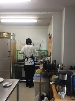 カフェ練習2