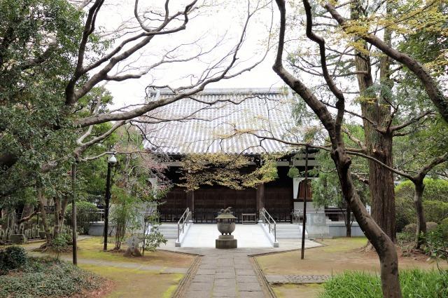 「大正寺(東京都調布市調布ケ丘1-22-1)」の画像検索結果