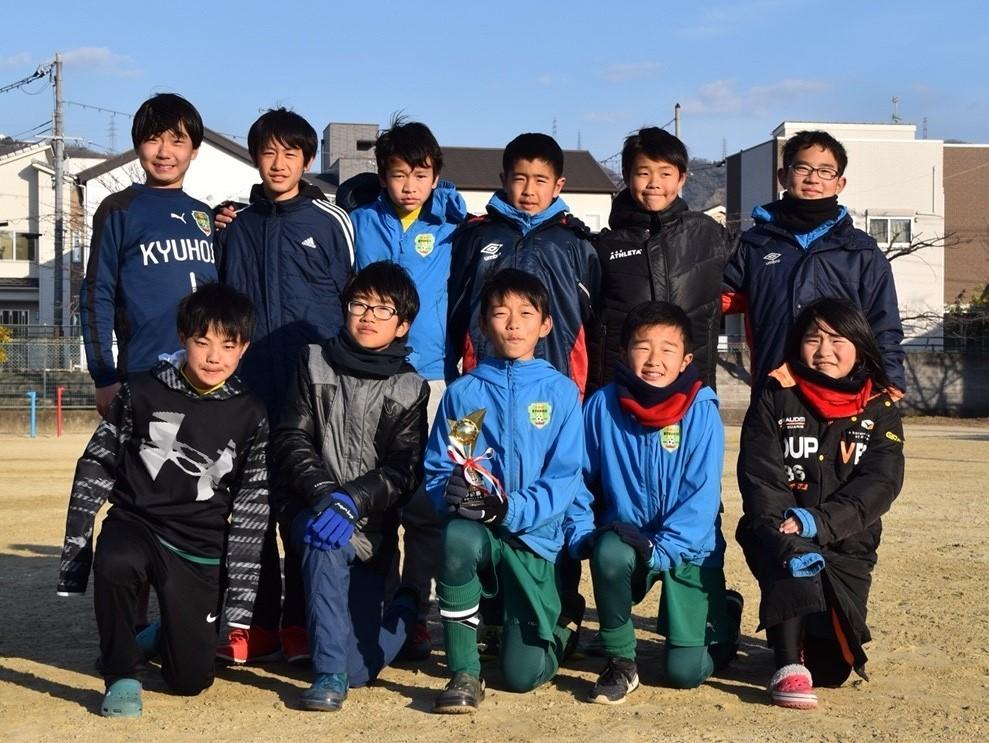 泉カップU-12ファイナル190223②