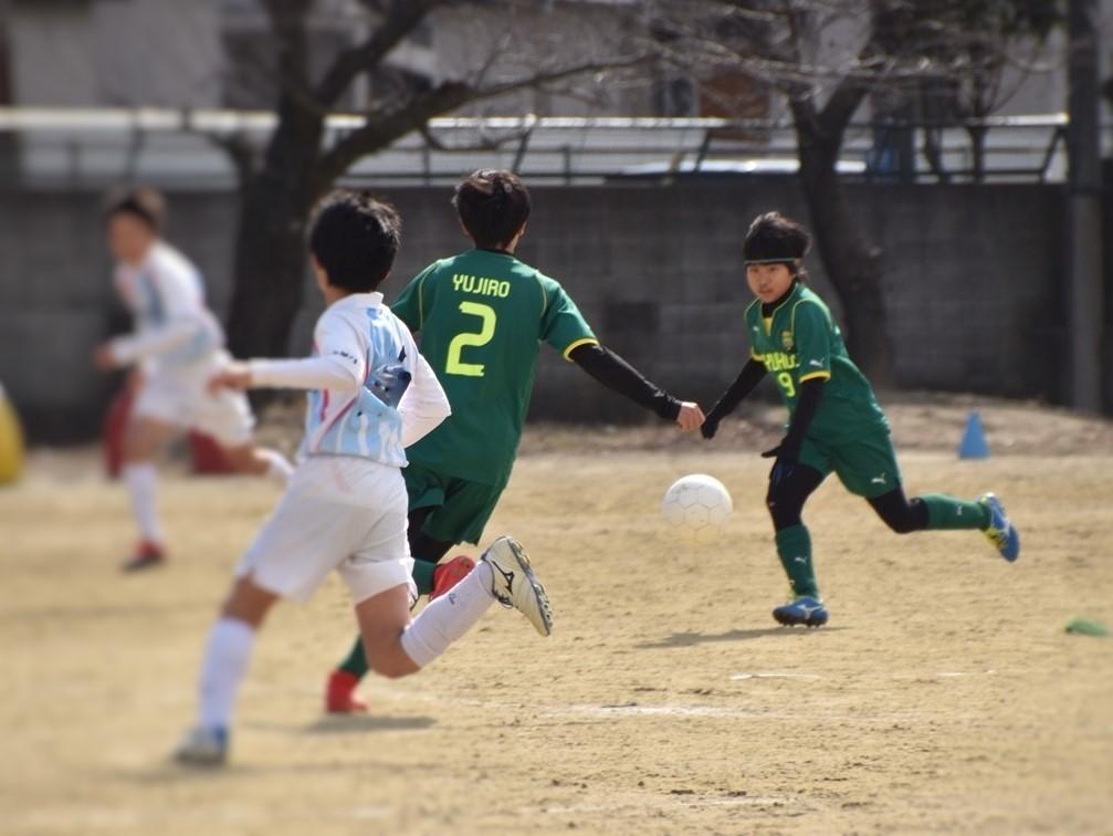 泉カップU-12ファイナル190223③