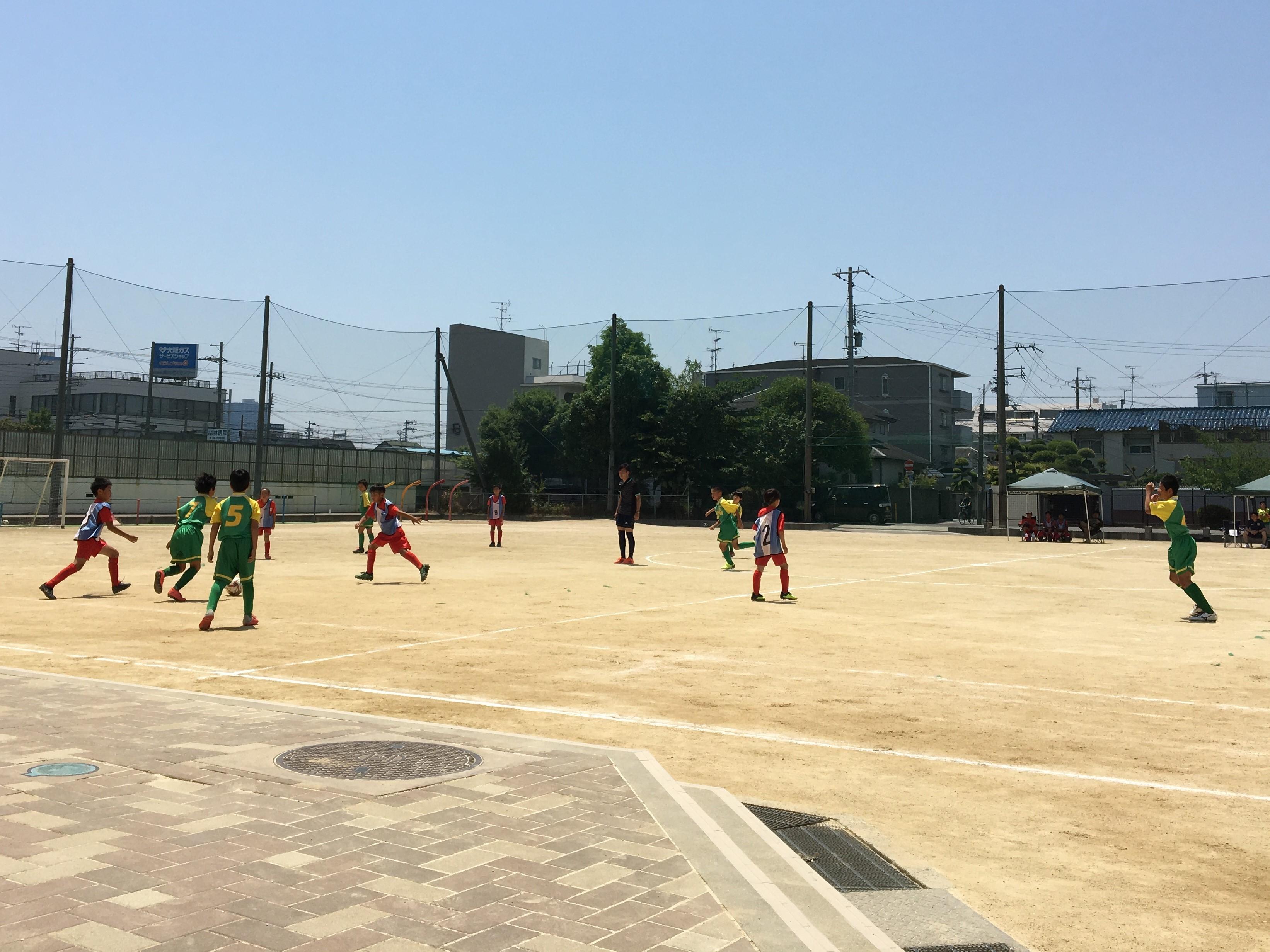八尾FC TM190525①