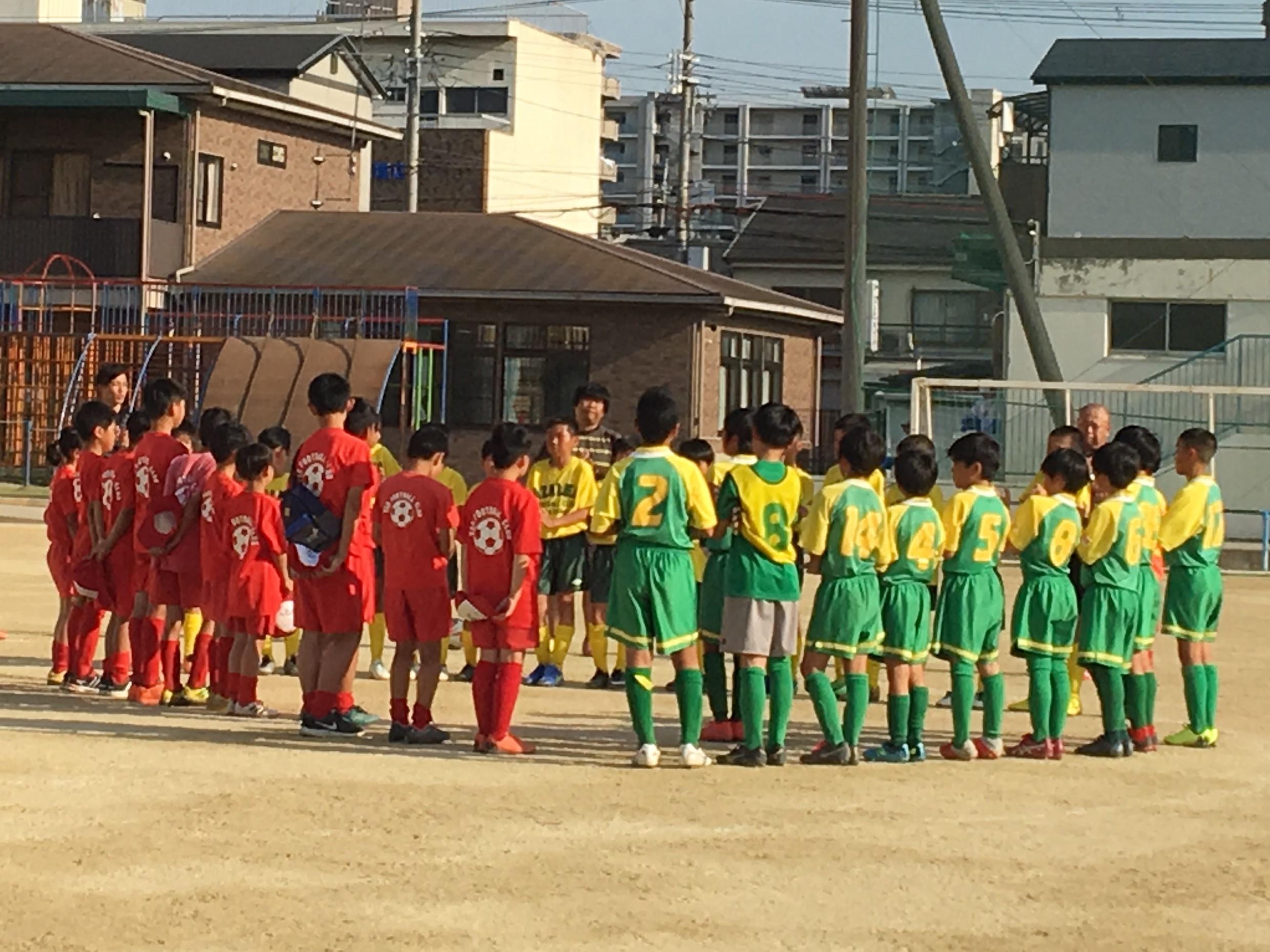 八尾FC TM190525③
