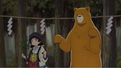 【悲報】動物愛護マン「罪のない熊が殺されて可哀想…」←一言で論破されてしまう