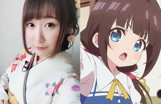 声優・日高里菜さんが演じたキャラ何個いえる? 一番人気あるキャラはもちろんあいつ