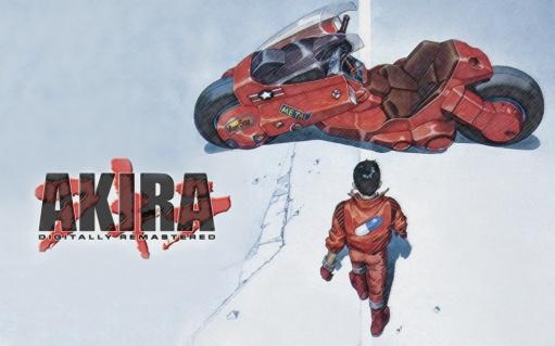 ハリウッド版『AKIRA』ディカプリオ主演で撮影スタート