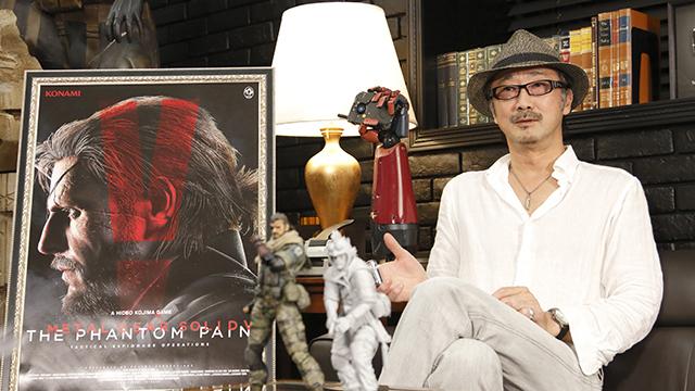 【悲報】声優・大塚明夫氏「俺をスネーク本人の声だと思い込んでる人が山ほどいることにおののくw」