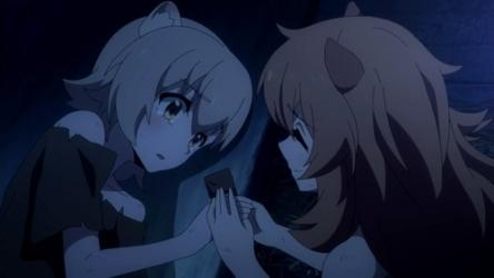 『盾の勇者の成り上がり』第15話感想・・・リファナちゃんで泣いた!!! 盾は泣けるアニメでもあるんだよなぁ・・・