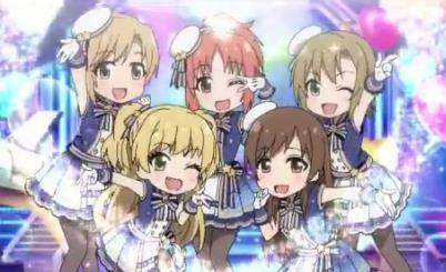 『デレステ』ゆずが提供した楽曲「無重力シャトル」のCM公開!!評判いいな!!!