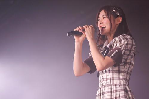 NGT48を卒業した長谷川玲奈さん、次の夢は「声優になることです」