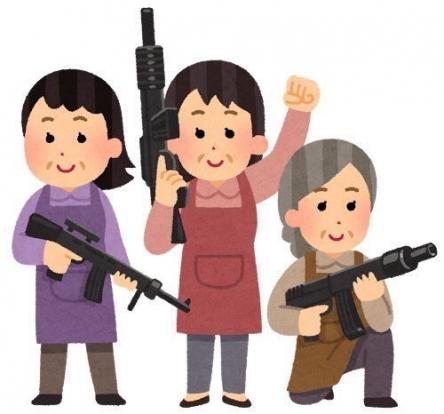 ジャニオタさん、アニオタ以上にヤバイ! スタッフをエアガンで狙撃したり一般人を負傷させながらメンバーを追い回しツアー中止へ