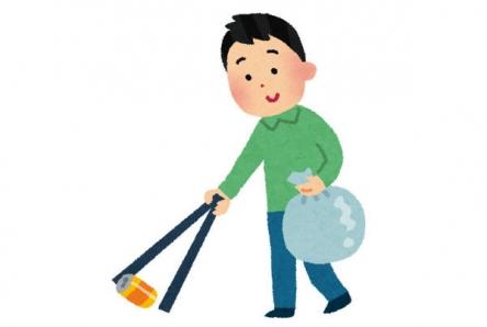 【動画】「おっ、じいさんが掃除しとるやんけ!(ゴミポイ-)」←結果wwww