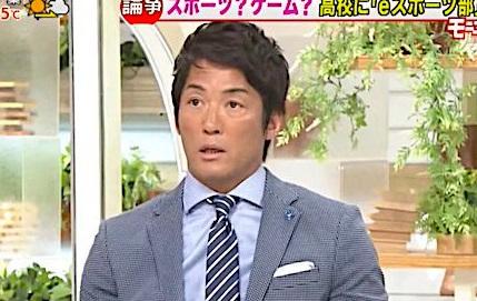 【悲報】長嶋一茂「吹田市の拳銃強奪殺人未遂事件は銃をパンパン撃つゲームの影響」