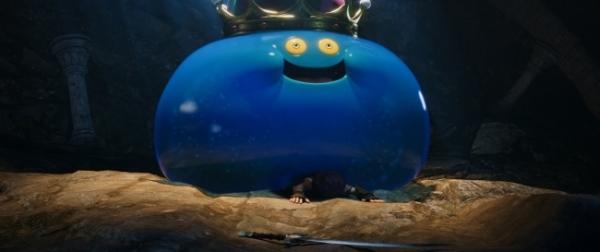 映画版『ドラクエ5』のゲマ&(ジャミとゴンズ)など出てくるモンスターが公開wwwww