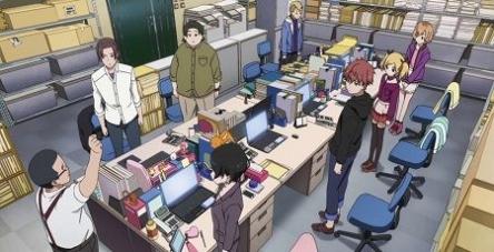 またもアニメ制作会社が脱税! 3000万円脱税容疑 国外の下請けに発注したのに国内会社に発注したように偽装