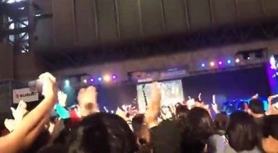 【動画】ニコニコ超会議、地獄絵図と化すwwwwwww