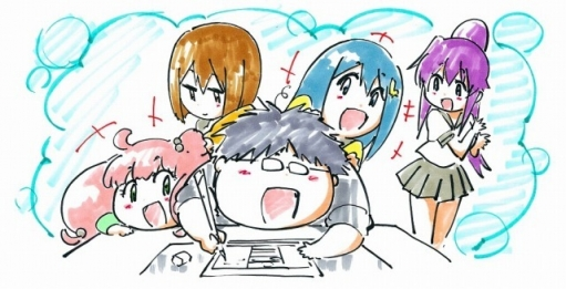アニメ監督・板垣氏『アニメーター側から見た「監督」と「ダメ監督」の違い』