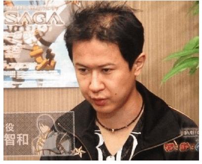 イケメン声優・杉田智和さんの髪の毛、完全復活する!!!