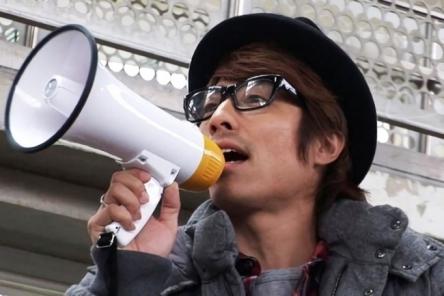 ロンブー田村淳、ついに『けいおん!』の視聴を始める!
