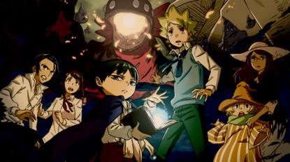 アニメ『ムヒョとロージーの魔法律相談事務所』2期制作決定!!! 『ULTRAMAN』も2期決定!! やはり時代は配信・・・・