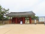 定林寺博物館②