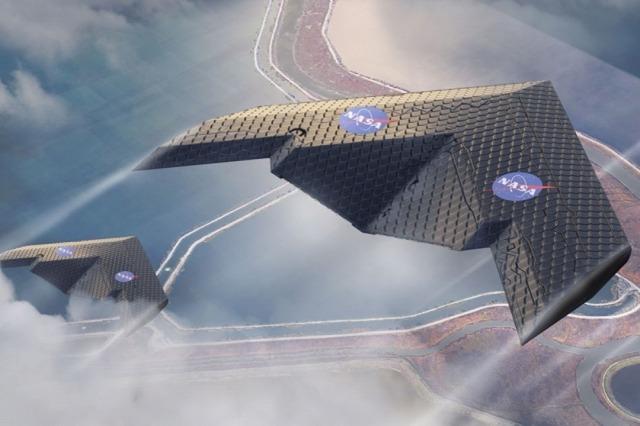 MIT&NASA